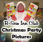 Club Christmas Party